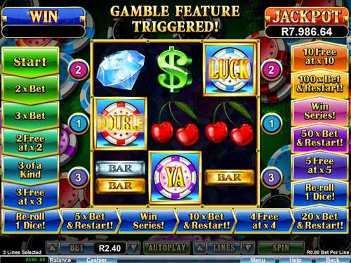 Spiele Double Ya Luck! - Video Slots Online